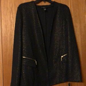 ALFANI Women's Dress Jacket
